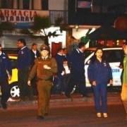 Intensifican operativos de seguridad pública en sector Las Banderas, Huayquique y discos