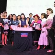 FOSIS rindió homenaje a usuarios al conmemorar sus 25 años