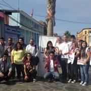 210 delegados de todo el país, se reúnen en encuentro de Organizaciones de Voluntariado