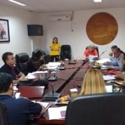 Difunden nuevo instrumento, Registro Social de Hogares, en municipio de Alto Hospicio