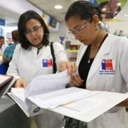 Inician Sumarios Sanitarios a farmacias que no cumplen con normativa