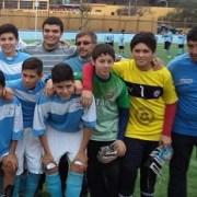 RTC y Radio Municipal transmitirán en vivo cierre del campeonato de fútbol Sub 14