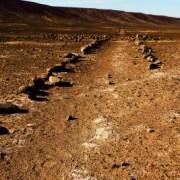 Guía de turismo denuncia daños irreparables a vestigios del Camino del Inca en tramo Tarapacá-Alto Huarasiña