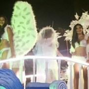 Cuatro organizaciones  civiles apoyan la seguridad en el Carnaval de Verano Iquique  2016