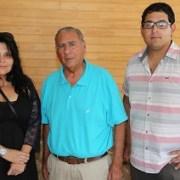 Interés de organización de Suecia Kultur Andina para trabajar con Municipio de Iquique