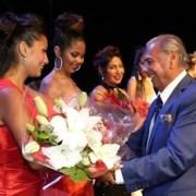 Iquique ya tiene a su reina: Aylin Jaldin soberana del carnaval 2016