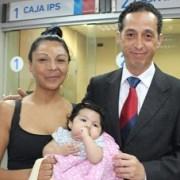 Se inició pago del Aporte Familiar Permanente destinado a familias más vulnerables de la Región de Tarapacá