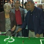 Los 111 años del club deportivo Yungay, el más  antiguo de Iquique