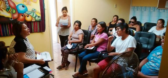 180 trabajadores de Iquique conocieron sus derechos de salud