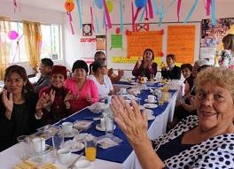 A un año de entrega de Conjunto de Viviendas Tuteladas para los adultos mayores