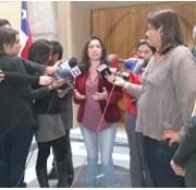 Colegio de Periodistas llama a diputados a rechazar nueva indicación aprobada por el Senado
