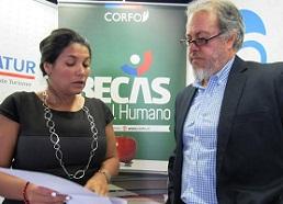 Amplían plazo para Becas de Capital Humano de inglés, portugués y comercialización