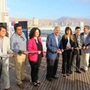 Para el disfrute de comunidad y visitantes, ya se entregó primera etapa del nuevo paseo costero Bellavista