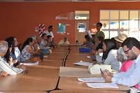 Finaliza Cabildo de Proceso Constituyente en Provincia del Tamarugal