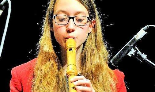 Taller de Música Barroca realizará Escuela Moderna de Artes y Comunicaciones, de la UNAP