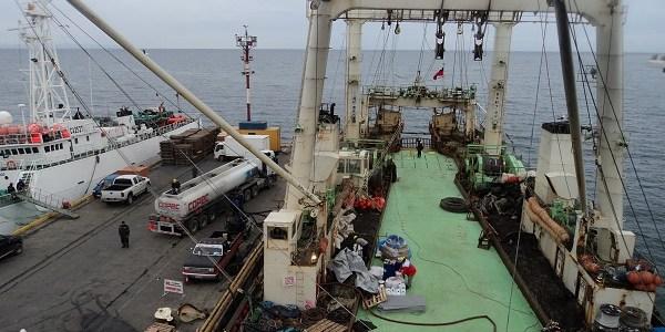 Para que estés informado: Principales noticias portuarias de Chile y el Mundo