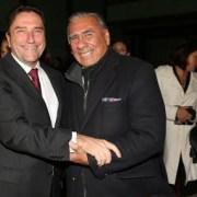 """Ministro Gómez: """"Iquique es una ciudad que puede tener Importante conexión con nuestros vecinos"""""""