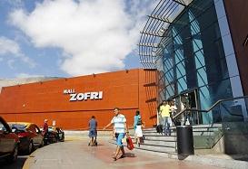 Ventas de ZOFRI crecieron en 2.7 por ciento destacando rubros como dutyfree y artículos infantiles