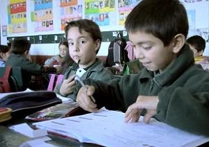 Récord nacional: Educación municipal aumenta matrícula 2013-2016 en mil 642 alumnos
