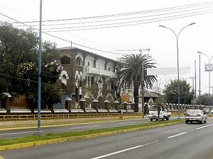 Municipio aclara que no es responsable de la demolición del ex Estadio Cavancha