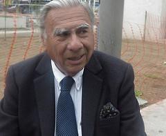 Alcalde Soria dice  que el futuro de Iquique está en Peligro. Ya había advertido sobre el aumento de la cesantía