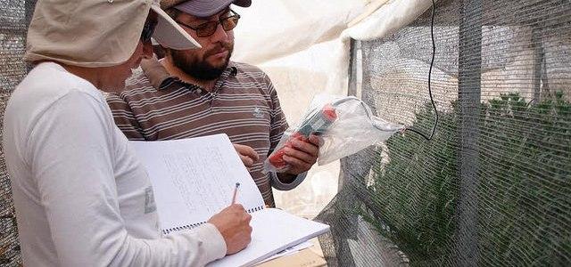 En Seminario Internacional estudiarán el reuso residual de aguas urbanas para utilizarla en la agricultura de zonas áridas