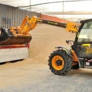 Aumento en carga en tránsito a Bolivia registró Iquique Terminal Internacional, ITI