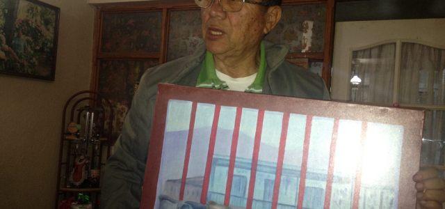 Uno de los testimonios que contribuyó a esclarecer la verdad en el caso de Marcelino Lamas