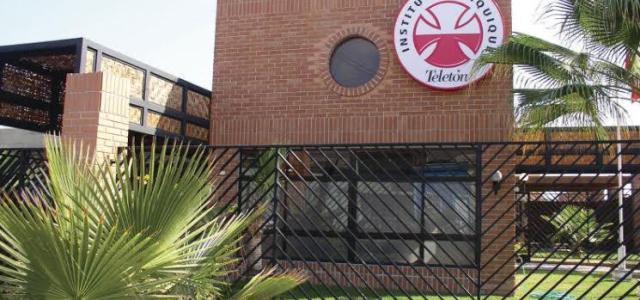 Visitas guiadas realizará el Instituto Teletón en el contexto del Día del Patrimonio Cultural