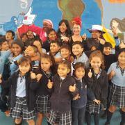 FOSIS y Municipio promueven modelo de intervención escolar frente al fenómeno migratorio