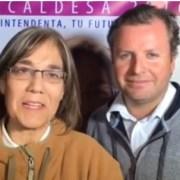 Candidata UDI Luz Ebensperger ganó primarias en Iquique y en octubre enfrentará al sorismo