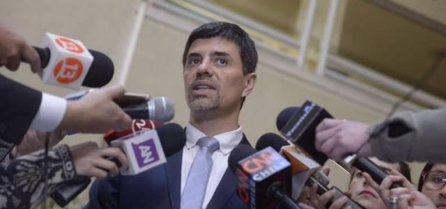 Ministro Secretario de Gobierno valoró desarrollo de primarias municipales