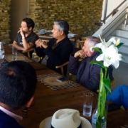 Nueva Mayoría y Chile Vamos, cuestionan por conflicto de intereses a Patricio Sesnich