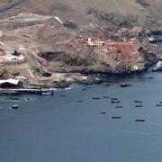 Evalúan plan de manejo vigente para la pesquería de algas pardas en Tarapacá y promueven explotación sustentable del recurso