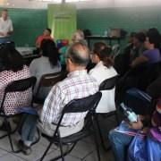 Difunden Proceso Constituyente en sectores poblacionales de Iquique