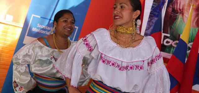 Migrantes del Tamarugal se suman a Proceso Constituyente