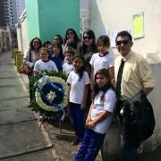 Colegio de Periodistas convoca a tradicional romería en memoria de Manuel Castro Ramos