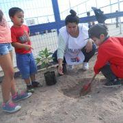 En voluntariado permanente del INJUV podrán participar jóvenes de Tarapacá