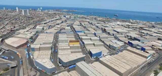 Alcaldes de Pozo Almonte y Huara:  Proyecto Ley de Modernización  de Aduanas impactará en desarrollo económico de 9 comunas de Tarapacá
