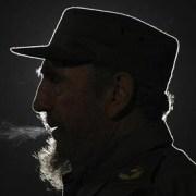 La bulliciosa Cuba se tiñe de luto por Fidel
