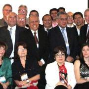 Chile y Perú realizan evento de cierre del Proyecto GEF Humboldt