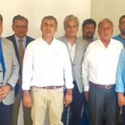 Alcaldes electos, Diputado Gutiérrez y NM: Que se mantengan programas pro empleo mientras no se corrija precariedad que afectan a trabajadores