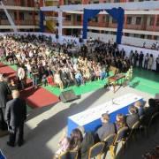 Significativa Sesión Solemne de constitución del nuevo Concejo Municipal de Iquique