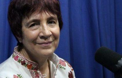 """Carmen Hertz: """"El ministro quiere crear lástima respecto de los criminales de lesa humanidad"""""""
