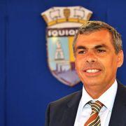 Consejo Regional de Seguridad Pública incluye propuesta de Alcalde Mauricio Soria en agenda 2017