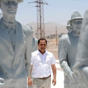 Alcalde de Alto Hospicio fijó sueldo mínimo de trabajadores en $ 300 mil pesos líquidos