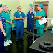 Renuevan Mesas Quirúrgicas en pabellones del Hospital de Iquique