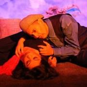 """Aún puede presenciar la obra """"Nuestra Señora de las Nubes"""", que presenta el Teatro Expresión"""