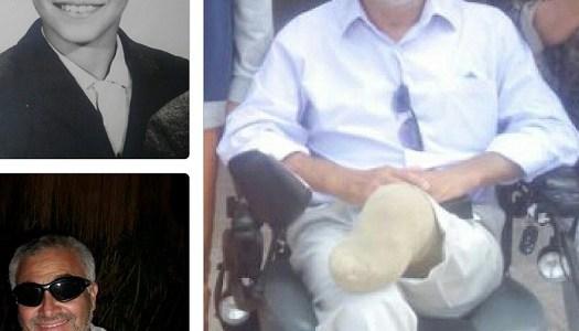 Falleció Pepe Cádiz, quien será recordado por su contagiante energía, alegría y risa permanentes