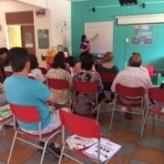 Realizarán talleres de crecimiento personal en Iquique durante 9 meses